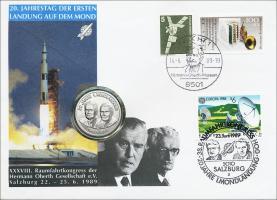 B-0259.b • 20 Jahre Mondlandung