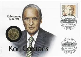 B-0292 • Karl Carstens
