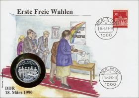 B-0315.a • Erste freie Wahlen