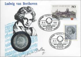 B-0316.a • Ludwig van Beethoven
