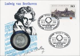 B-0316.b • Ludwig van Beethoven