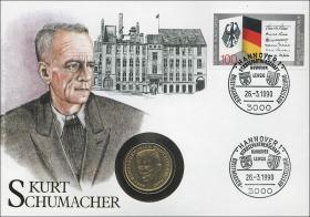 B-0318.a • Kurt Schumacher
