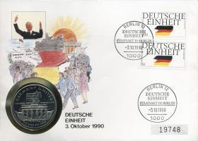 B-0359b • Deutsche Einheit