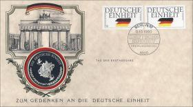 B-0364 • Die Deutsche Einheit