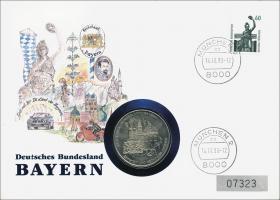 B-0365 • Bayern - Deutsches Bundesland