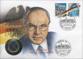 B-0370 • Helmut Kohl - Wahl am 2.12.1990