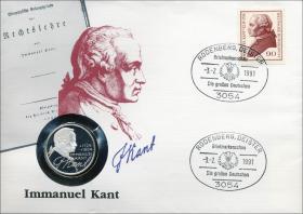 B-0385 • Immanuel Kant > PP-Ausgabe