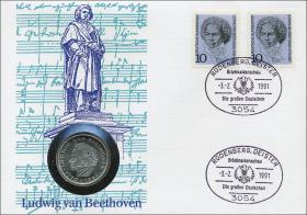 B-0387 • Ludwig van Beethoven > PP-Ausgabe