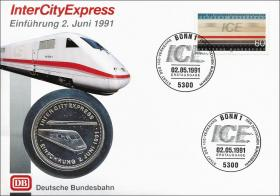 B-0410 • InterCityExpress