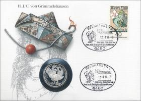 B-0448 • Grimmelshausen > PP-Ausgabe