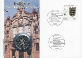 B-0466 • Heidelberg > PP-Ausgabe