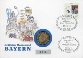 B-0492 • Bayern