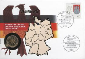 B-0546 • Hamburg
