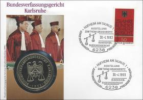 B-0611 • Bundesverfassungsgericht Karlsruhe