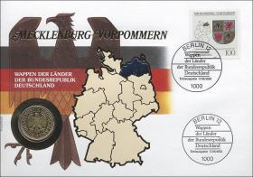 B-0640 • Mecklenburg - Vorpommern