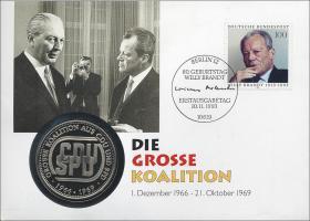B-0674 • Die Große Koalition