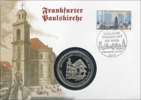 B-0700 • Frankfurter Paulskirche