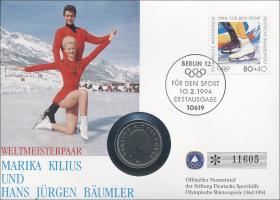 B-0707 • Kilius / Bäumler