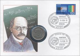 B-0737 • Max Planck
