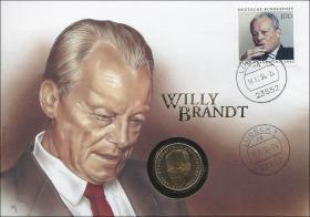 B-0797 • Willy Brandt