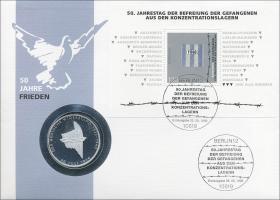 B-0843 • 50 Jahre Frieden > PP-Ausgabe