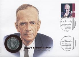 B-0879 • Kurt Schumacher - 100. Geburtstag