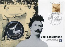 B-0941 • Carl Schuhmann