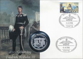 B-0958 • Friedrich Wilhelm III. >PP-Ausgabe