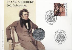 B-1003 • Franz Schubert