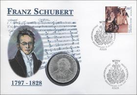 B-1005 • Franz Schubert