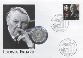 B-1011 • Ludwig Erhard