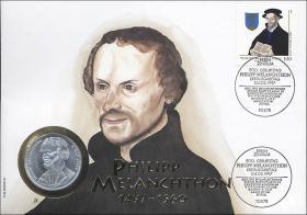 B-1017 • Philipp Melanchthon