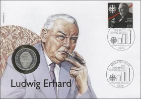 B-1021 • Ludwig Erhard