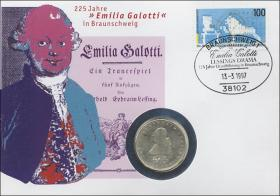 B-1025 • Emilia Galotti