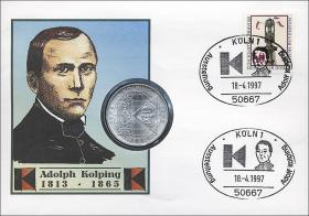 B-1033 • Adolph Kolping