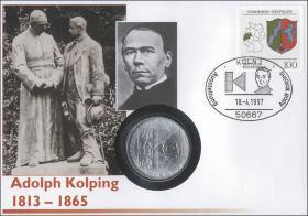 B-1034 • Adolph Kolping (1813-1865)