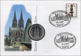 B-1037 • Kölner Dom