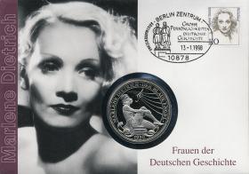 B-1111 • Marlene Dietrich