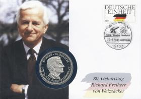 B-1326 • Richard Freiherr von Weizsäcker