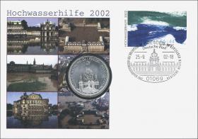 B-1468 • Hochwasserhilfe 2002