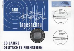 B-1476 • Deutsches Fernsehen >PP-Ausgabe