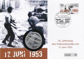 B-1509 • 17. Juni 1953