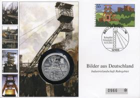 B-1518 • Industrielandschaft Ruhrgebiet