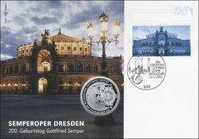 B-1532 • Semperoper Dresden >PP-Ausgabe