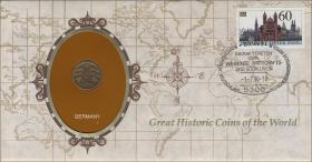 B-N.0336 • Great Historic Coins of the World