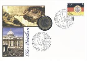B-1568.N • Der Vatikan