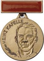 B.FDJ-073 Heinz-Kapelle-Medaille FDJ Westberlin
