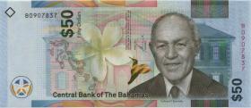 Bahamas P.Neu 50 Dollars 2019 (1)