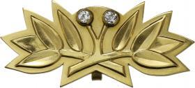 B.0002c Ehrenspange zum Vaterländischen Verdienst-Orden