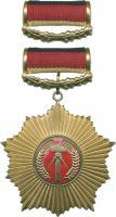 B.0003g Vaterländischer Verdienst-Orden - Gold